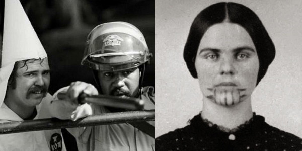 these 16 historical photos will totally change how you see