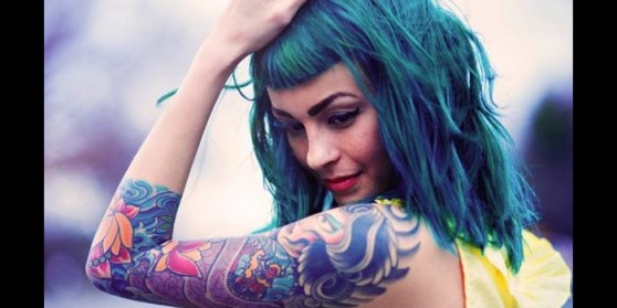 Student Develops Painless Tattoo Removal Cream That Really