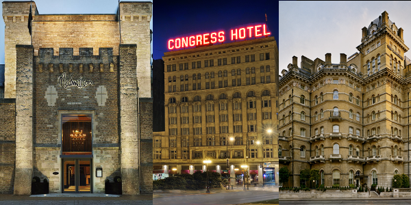 Photos the 10 most haunted hotels in the world first to for 10 most haunted hotels in the world