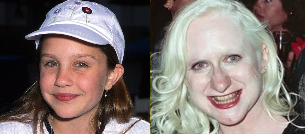 20 Celebs That Have Aged TERRIBLY - Gallery | eBaum's World