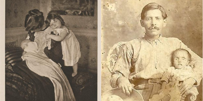 24 Unforgettable After-Death Photos From The Victorian Era