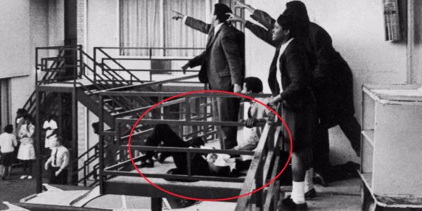 Martin Luther Kings Killer: Did The Government Kill Martin Luther King Jr?